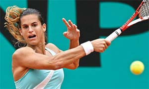 Amelie Mauresmo appointed France Fed Cup captain