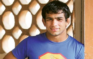 We practiced even after we won medals, say Amit Kumar and Bajrang