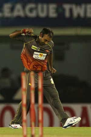 CLT20: Skipper Dhawan credits Amit Mishra for win vs Faisalabad Wolves