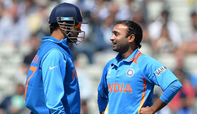 ICC World Twenty20: MS Dhoni clobbers Amit Mishra for six sixes during net session
