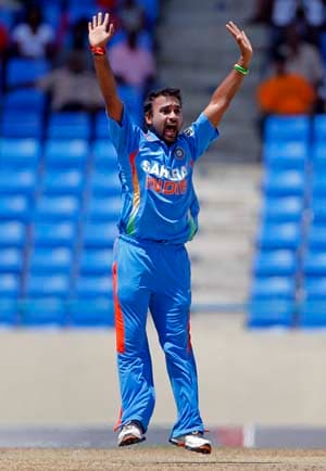 Amit Mishra should have played in New Zealand, says former pacer Karsan Ghavri