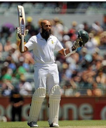 Hashim Amla stakes claim for No.1 Test ranking