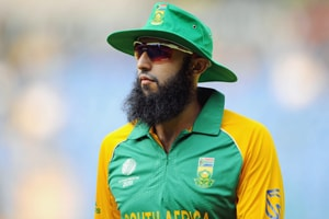 Kallis rested, Amla excused for Sri Lanka ODIs