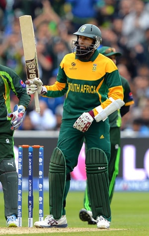ICC Champions Trophy Stats: Hashim Amla has the highest average in One-Day Cricket