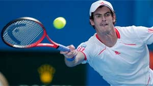 Andy Murray recovers to oust Harrison