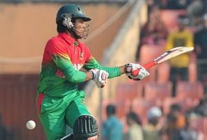 Anamul Haque stars in Bangladesh's biggest one-day win over West Indies