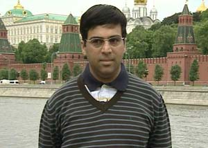 Viswanathan Anand gets favourable draw in London Classic