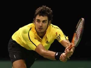 Mario Ancic retires from tennis