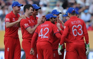 ICC Champions Trophy stats: James Anderson becomes leading ODI wicket-taker for England