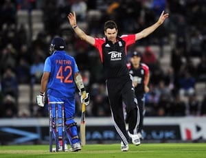 Anderson rested, Pietersen returns for India tour
