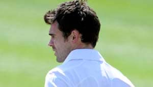 England announce squad, Anderson out of third Test against Windies