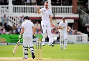 Third Test Day 1: South Africa rally after top order collapse