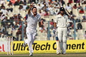 India vs England, 3rd Test, Day 4: Statistical highlights