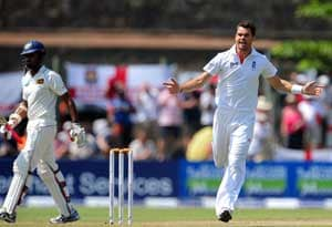 Sri Lanka vs England: Statistical Highlights from Day 1 of 1st Test