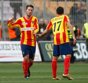 Lowly Lecce stun Juve to boost survival hopes