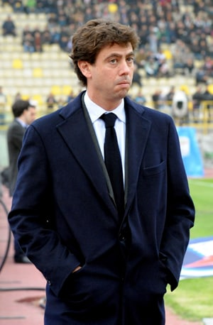 Agnelli blasts Juve players