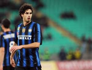 Inter suffer Ranocchia blow