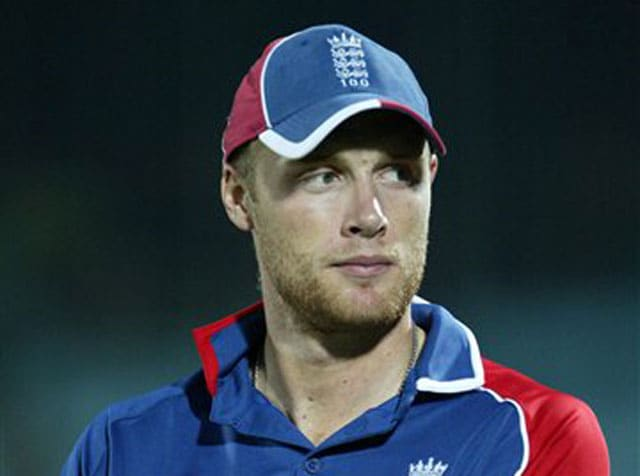 Ex-IPL and England Star Andrew Flintoff Set For T20 Return