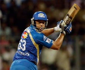 Mumbai Indians allowed to field five overseas players