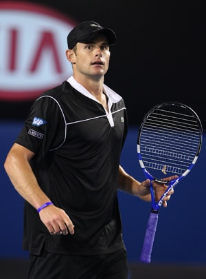Roddick returns to US Davis Cup team