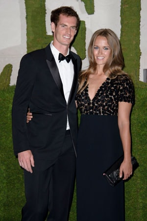 Andy Murray to marry girlfriend Kim Sears after this year's Wimbledon