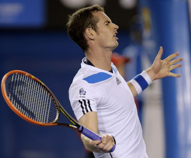 Andy Murray Says he is Ready for French Open