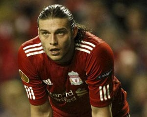 Carroll to join West Ham on loan