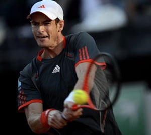Miami Masters: Andy Murray fights past Richard Gasquet to reach final