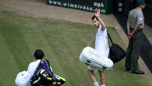 Wimbledon 2013: Andy Murray vows not to freeze in heat of history