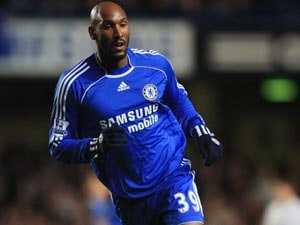 Villas-Boas expects Anelka to quit Chelsea