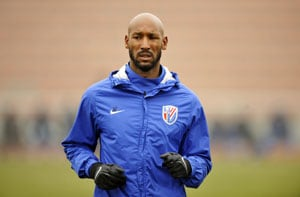Move to 'big club' Juventus pleases Anelka