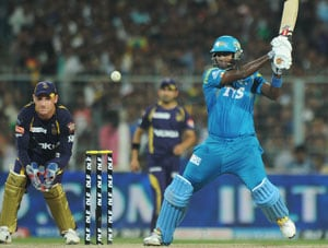IPL 2013: Pune Warriors to clash with Mumbai Indians in state Derby