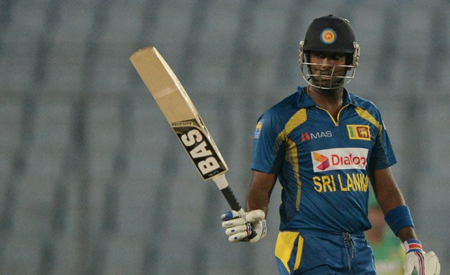 Asia Cup: Angelo Mathews guides Sri Lanka to thrilling three-wicket win vs Bangladesh