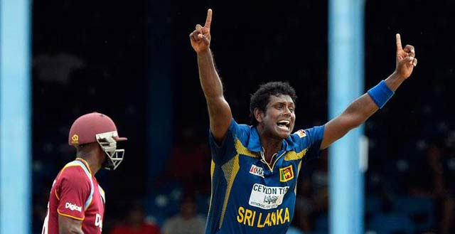 ICC World Twenty20: Sri Lanka eye revenge, face charging West Indies in semis
