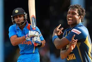 Tri-Series final Live Cricket Score: India vs Sri Lanka