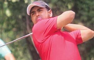 Defending champion Lahiri confident of bagging Panasonic Open
