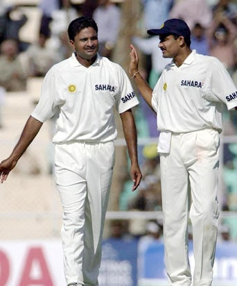 Anil Kumble, Srinath Walk Out of Karnataka Cricket AGM Protesting Funds Misuse