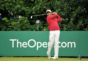 Lahiri, Jeev assured of making cut at the British Open