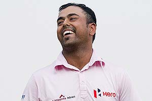 Asian Tour stars ready to light up 50th Indian Open golf