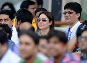 Cannot imagine Sachin Tendulkar without cricket: Anjali Tendulkar
