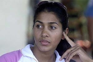 Anju Bobby George's silver may become Gold eight years after participation