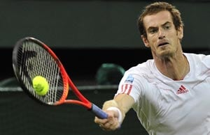 Wimbledon 2012: Andy Murray takes stock after nervy win