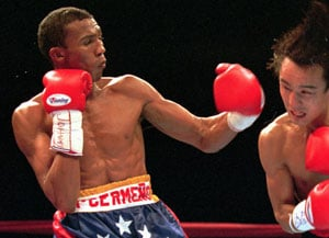 Former boxing world champion Antonio Cermeno killed in Venezuela