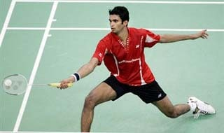 Seven Indians reach the main draw of Indian Open