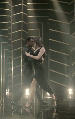 Virat Kohli, Bollywood actress Anushka Sharma dance for TV commercial