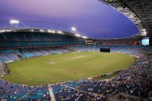 Pitch will be ready for India, Australia T20: Curator