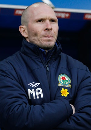 Venky's-owned Blackburn sack third manager of the season