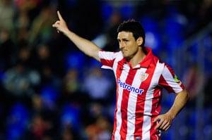 La Liga: Athletic Bilbao win 2-1 at Levante to maintain fourth position