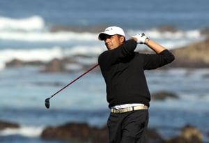 Atwal steady and tied third in PGA event