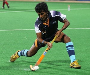 Halappa ruled out of Asian Champions Trophy